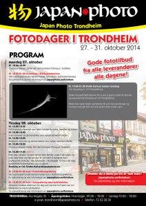 Fotodager i Trondheim