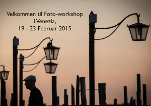 Venezia workshop