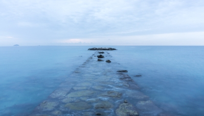 """Linh Hoang - """"Towards the horizon"""""""