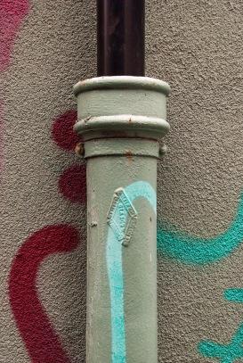 Foto: Turid Bjørnsen   Tittel: Grafitti   Sted: