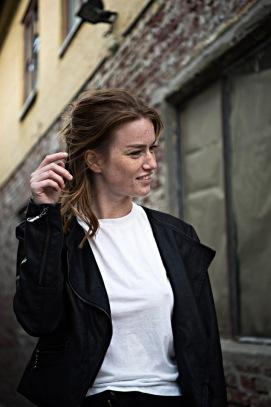 Foto: Hans H. Bjørstad   Sted: Brattørveita