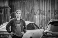 Foto: Jørn Engberg | Tittel: Sjef | Sted: Brattørveita