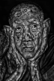 TKK bronse monokrom: «Tiered life» – Geir Otlo Jartveit