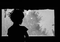 TKK sølv monokrom: «In my own world» – Linh Hoang