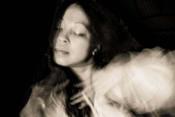 "Linh Hoang ""Selfie 1"""