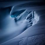 """Ommund Øgård, """"Snow dune"""""""