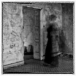 "TKK sølv - monokrom: ""Haunted House 5"" Ole Peder Sannerud"