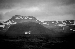 """TKK sølv - monokrom: """"Lost in Iceland"""" Igor Kostin"""