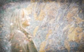 """Anne Katharine Dahl, """"Lyset om høsten"""""""