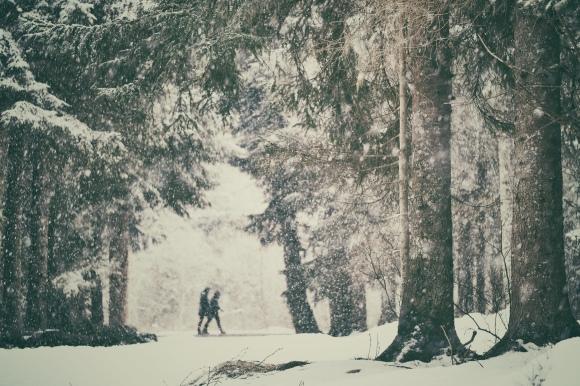 """Odd Erik Aasmundsen """"Vinter og sne"""""""