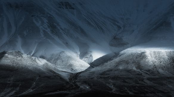 Foto: Svalbard autumn, Stian Klo