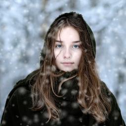 TKK bronse - Winter Blues - John Colbensen-Skodje Fotoklubb